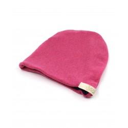 Vilnos kepurė Rožinė...