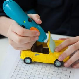 3Doodler | 3D pieštukas | 3D piešimas
