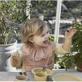 Seilinukai vaikams|Silikoniniai seilinukai|Stilingi seilinukai