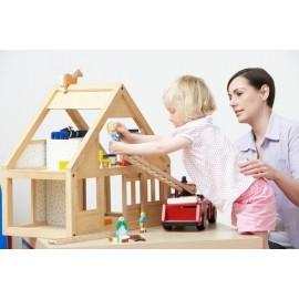 MAŽYLIAMS | Žaislai vaikams