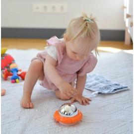 Barškučiai ir kramtukai | Pirmieji kūdikių žaislai | Unikalūs žaislai