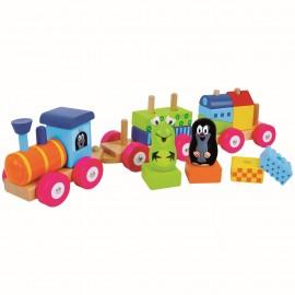 Mediniai žaislai | Žaislai vaikams