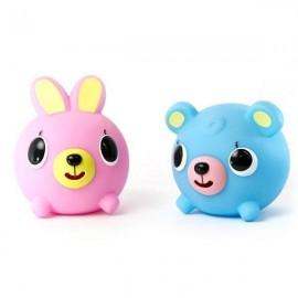 Jabber Ball | Emociniai žaislai | Japoniški edukaciniai žaislai vaikams