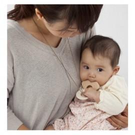 Mamos aksesuarai kūdikiams | Silikoniniai kramtukai