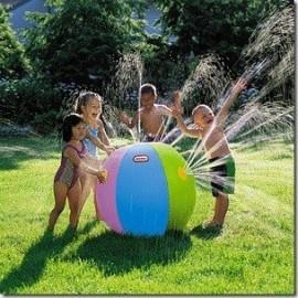 Lauko žaislai | Žaislai aktyviam laisvalaikiui lauke