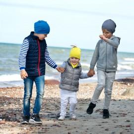 Kepurės ir kaklo šildukai | Kepurės ir movos VAIKAMS